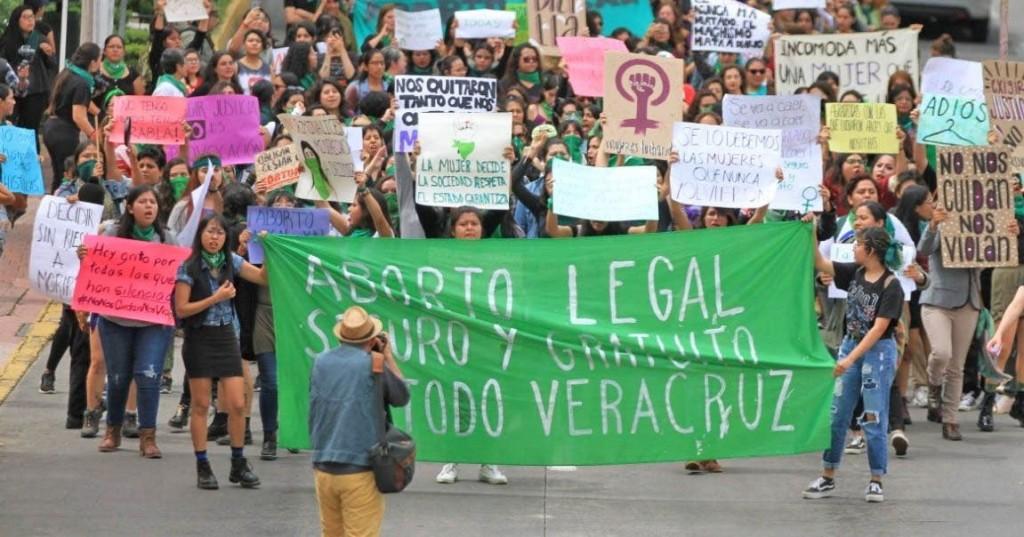 Las mujeres no deberían enfrentar un proceso penal por abortar: Olga Sánchez