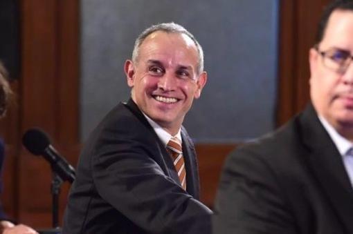 López Gatell, de héroe a villano…