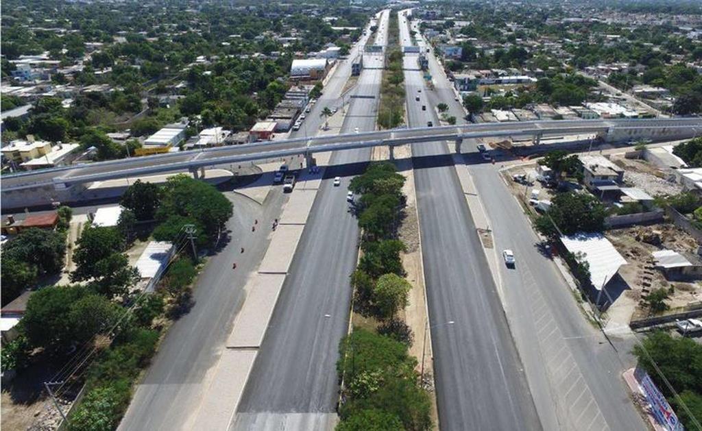 El Periférico de Mérida es la vía más peligrosa del Estado