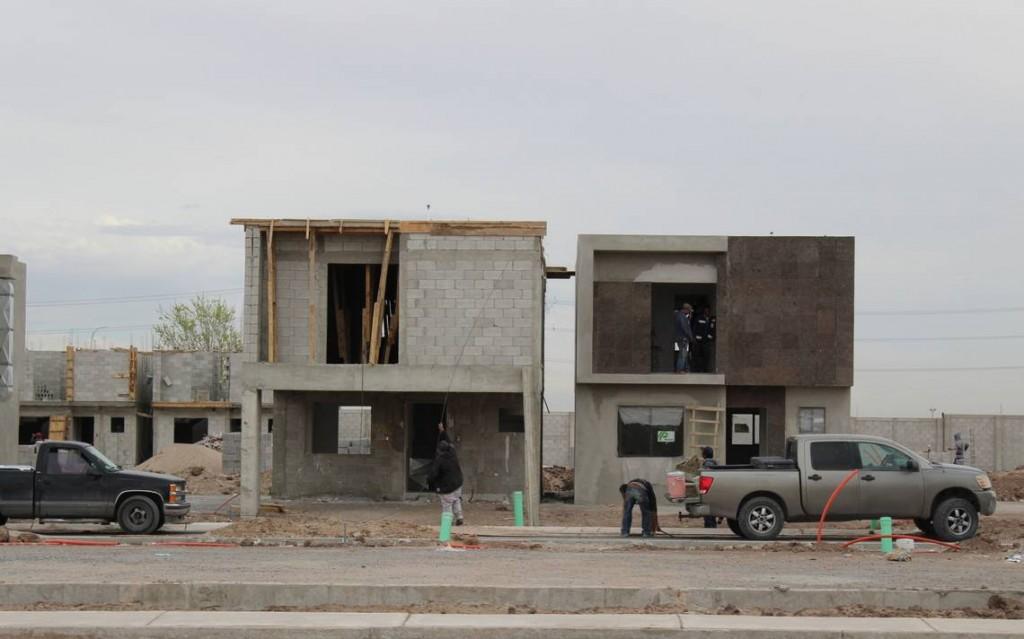 """Lanzan el programa """"ConstruYo"""" de Infonavit"""