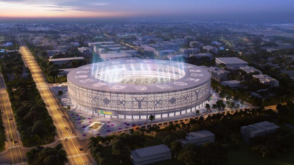Aún no se decide dónde estará el Estadio Sustentable