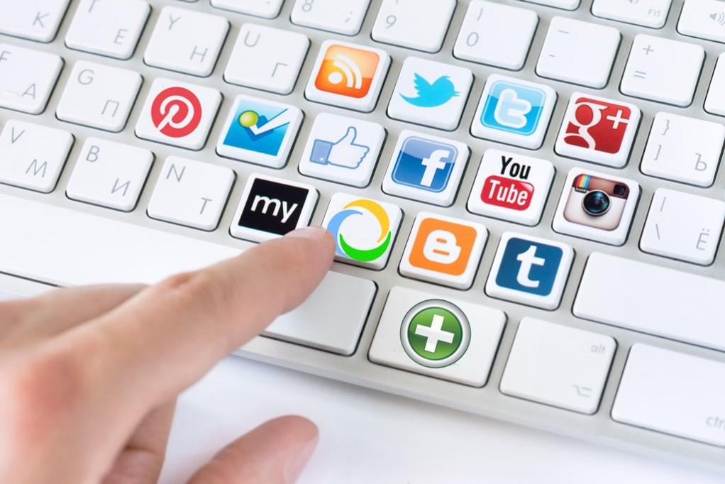 Las redes sociales pueden ser peligrosas