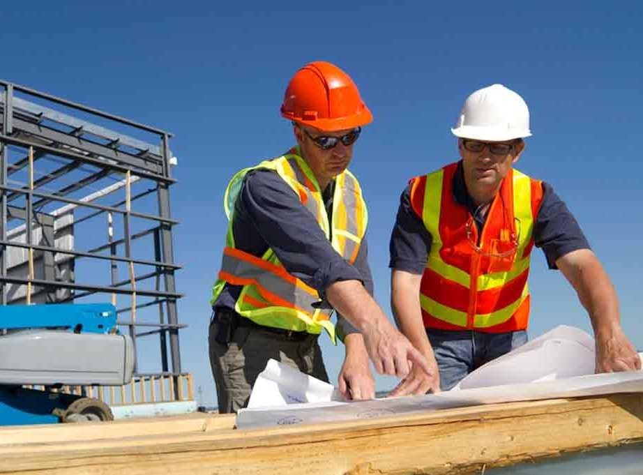 Sector de la construcción se enfocan en proyectos para el 2021