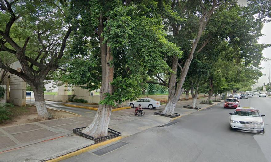 No todas las estructuras subterráneas en Mérida se inundaron