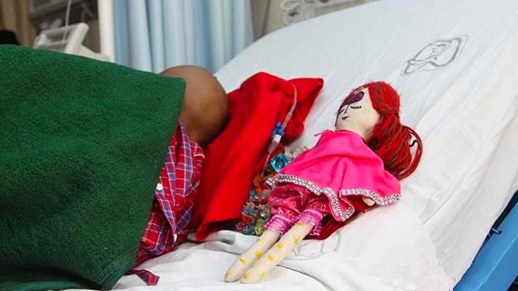 Asociación civil busca recursos para medicamentos de niños con cáncer