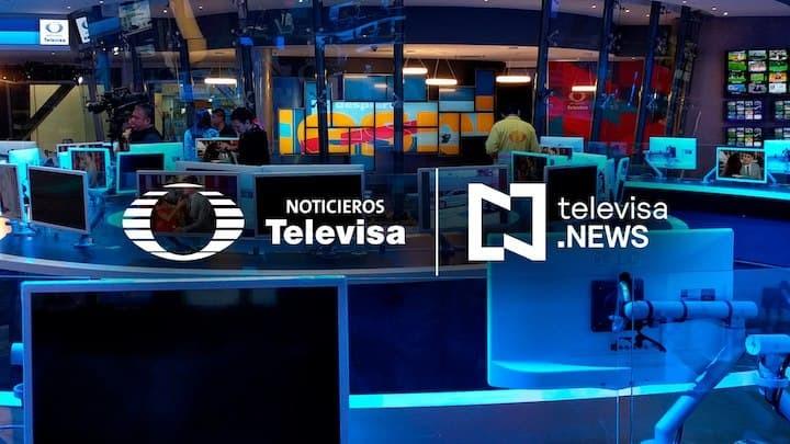 Nuevos casos de Covid-19, ahora en Noticieros Televisa