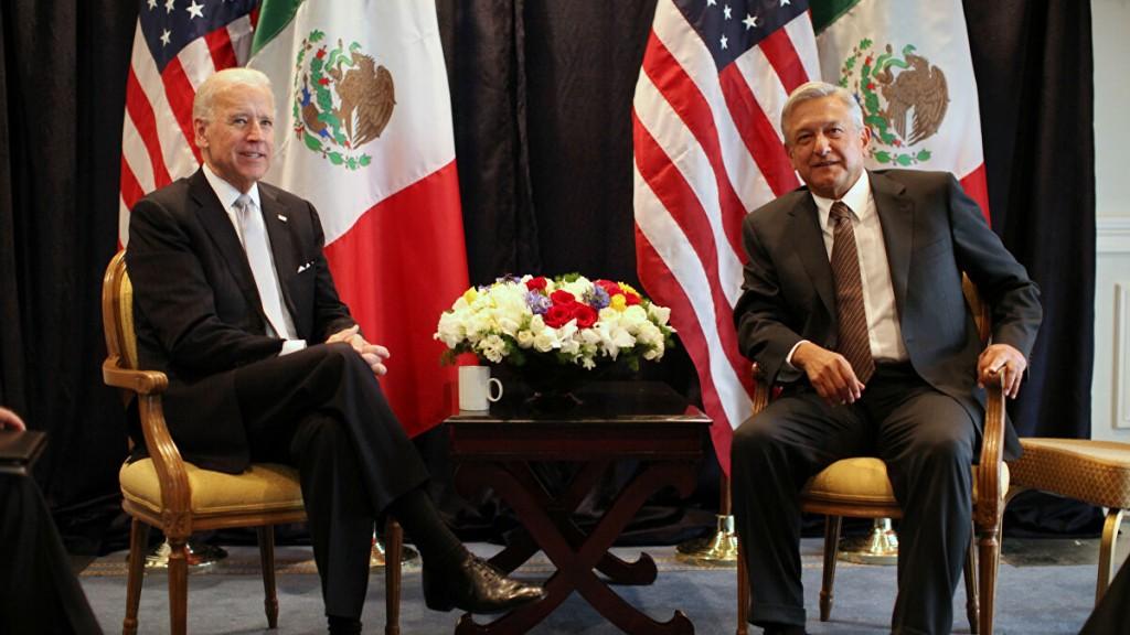 ¿Qué esperar de la relación México-Estados Unidos?