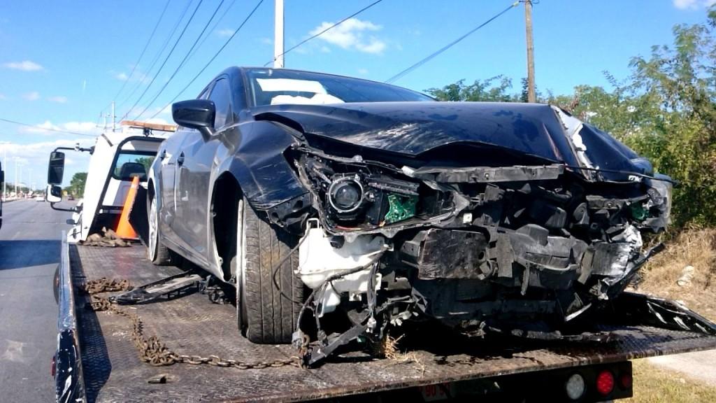 Registran 149 muertes por accidentes viales, este año…