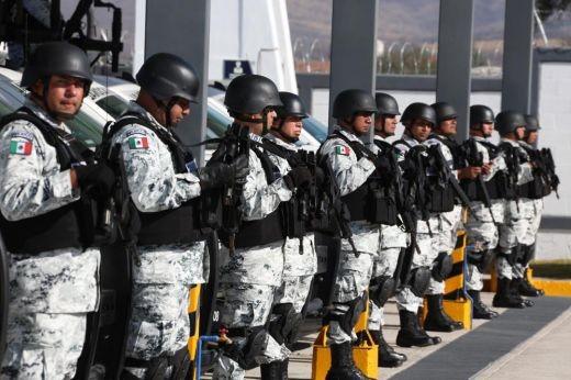 Alcalde de Mérida destaca coordinación con la Guardia Nacional