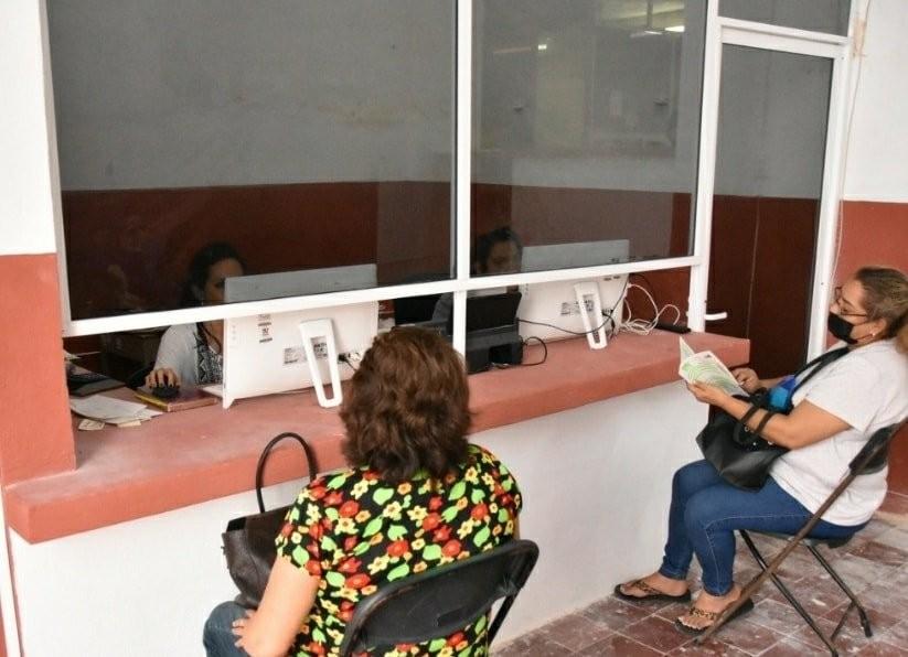 Inició en Tizimín pago de impuesto predial