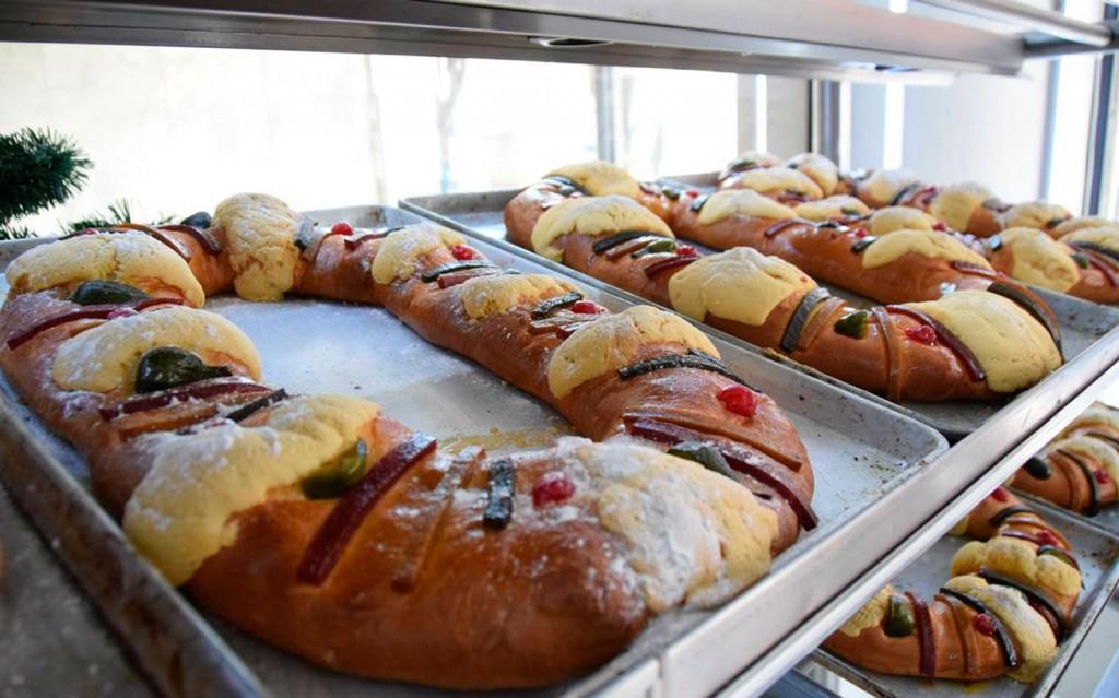 Panaderías reportan bajas ventas de roscas