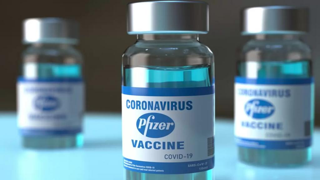 Trabajadores del O'Horán y del HRAEPY serán los primeros en vacunarse