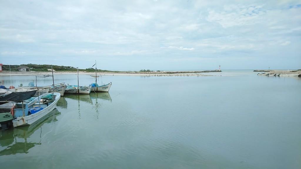 Crisis para pescadores, su trabajo ha sido golpeado