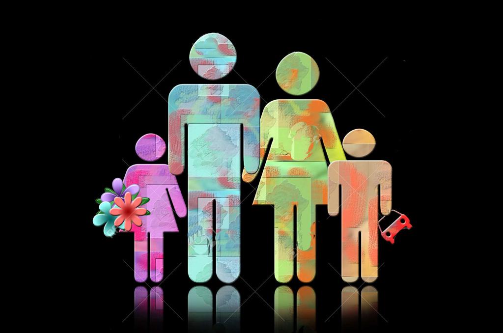 Padres juegan un papel importante contra el machismo o misoginia