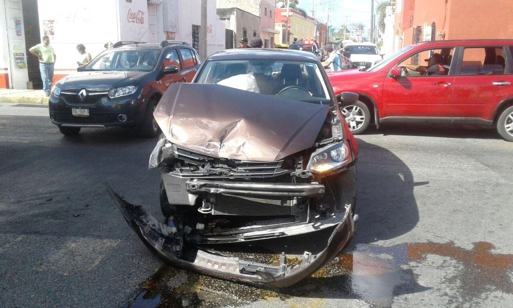 Con la llegada de las vacaciones, aumenta el riesgo de accidentes viales en Yucatán
