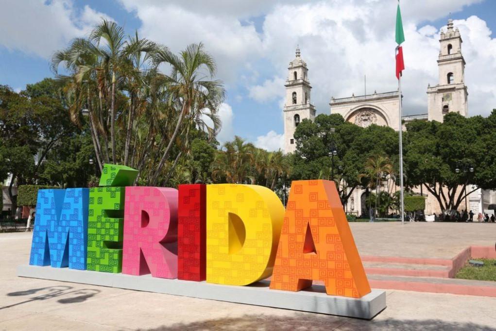 En días santos operarán la mayoría de servicios en la ciudad de Mérida