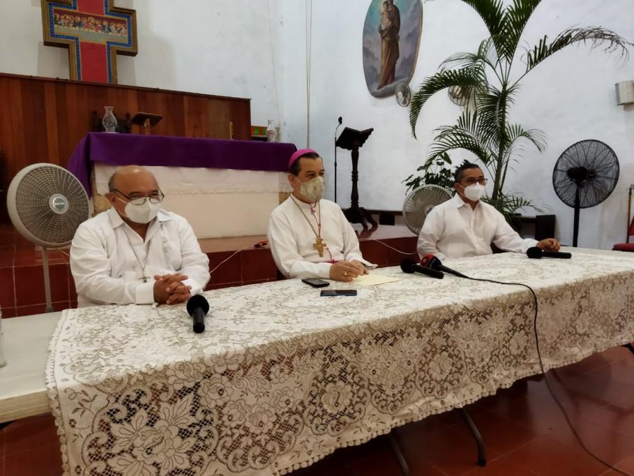 Yucateco será el Nuncio Apostólico en Nueva Guinea