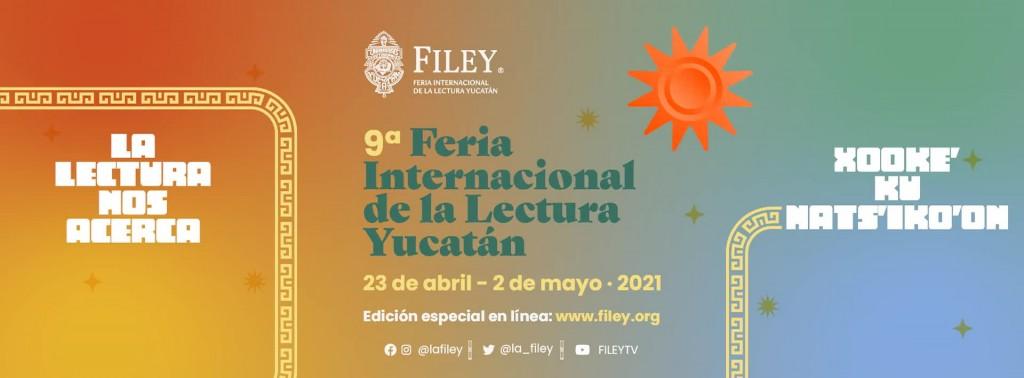 Argentina y México se unen para celebrar las artes en la FILEY 2021