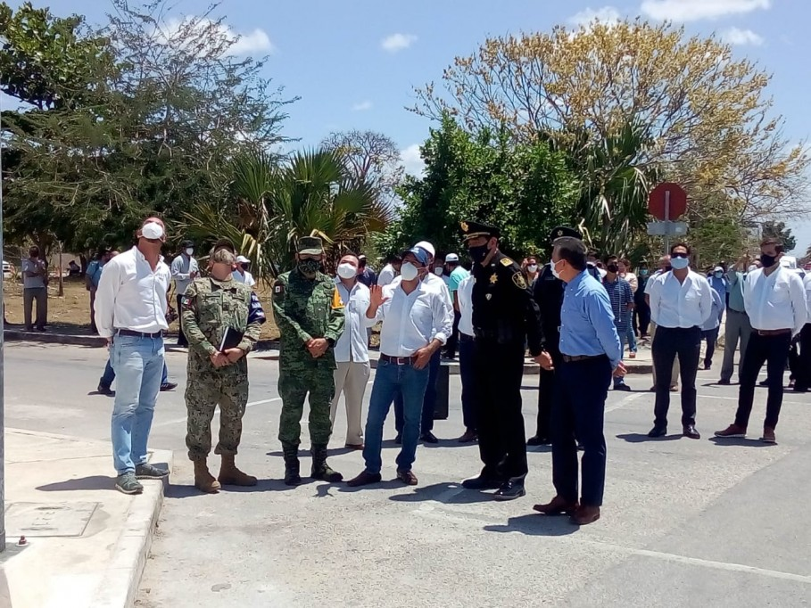 Ciudad Caucel contará con 280 cámaras para reforzar la seguridad