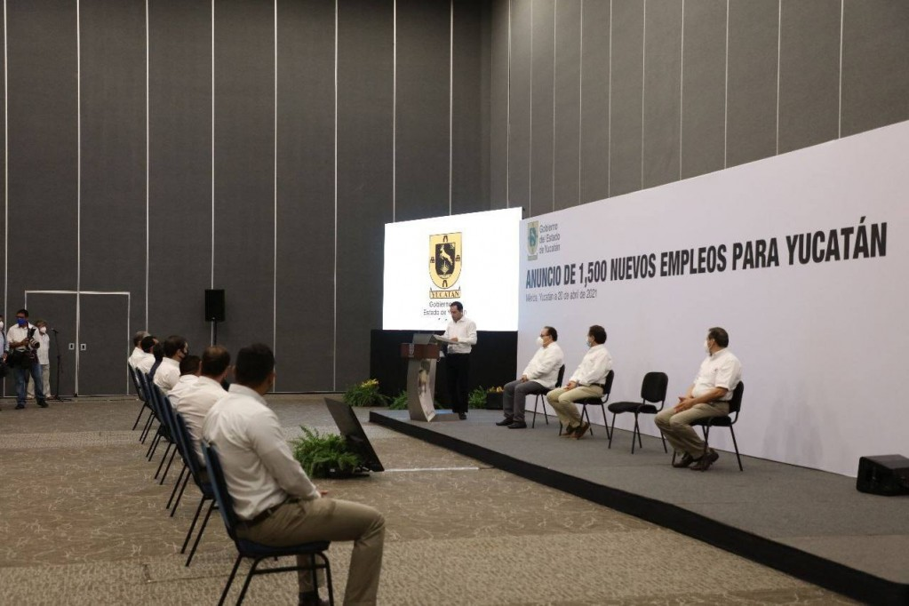 Vila Dosal emitió un oficio a CFE para solucionar las interrupciones en el servicio eléctrico