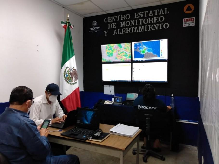 A tiempo para tomar medidas previas a la temporada de lluvias en Yucatán