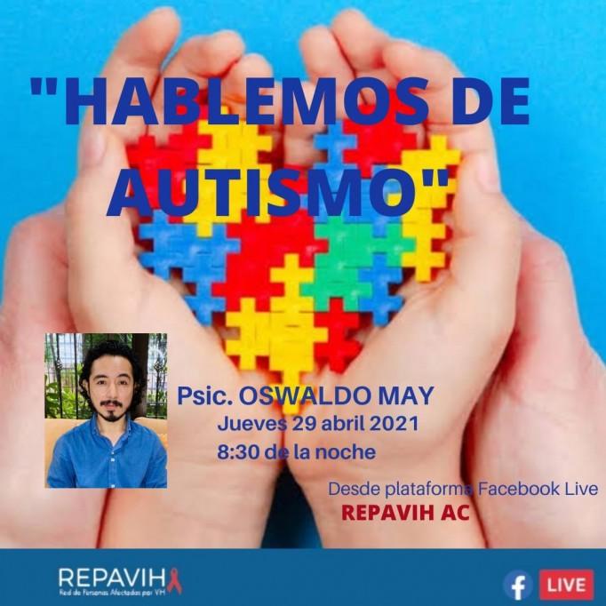 1 de cada 115 niños tiene autismo en México