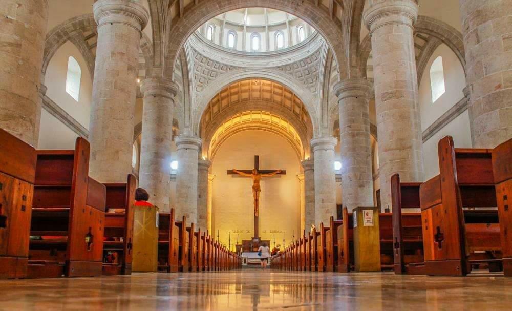 Sin cambios en las actividades religiosas por el Semáforo Amarillo en Yucatán