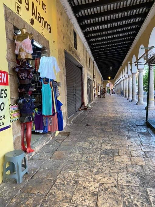 Desiguales las ventas en los mercados de Mérida
