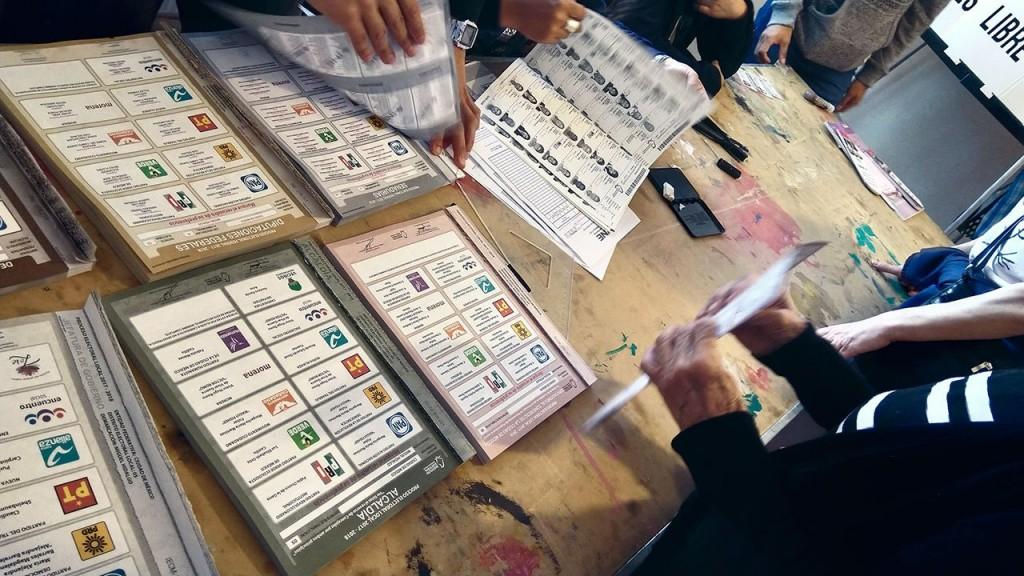 En el delito del turismo electoral son sancionadas las personas pero no los organizadores