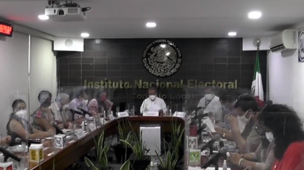 En Yucatán registran un 63% de participación en las elecciones
