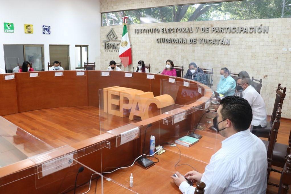 El IEPAC recibió 150 reportes de incidentes en las elecciones