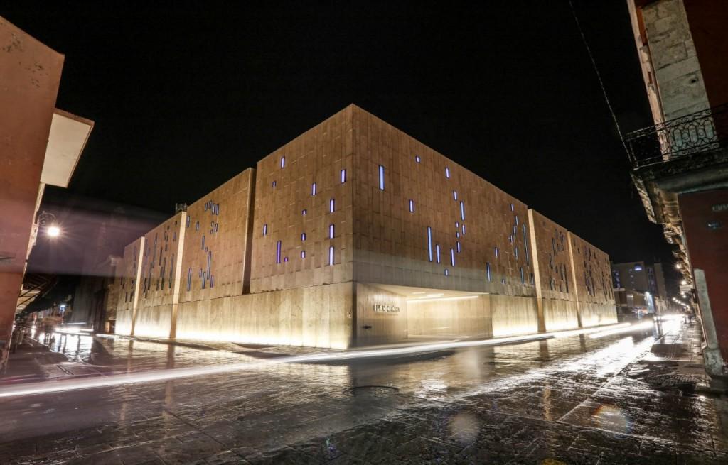 Palacio de la Música listo para celebrar su 3er Aniversario