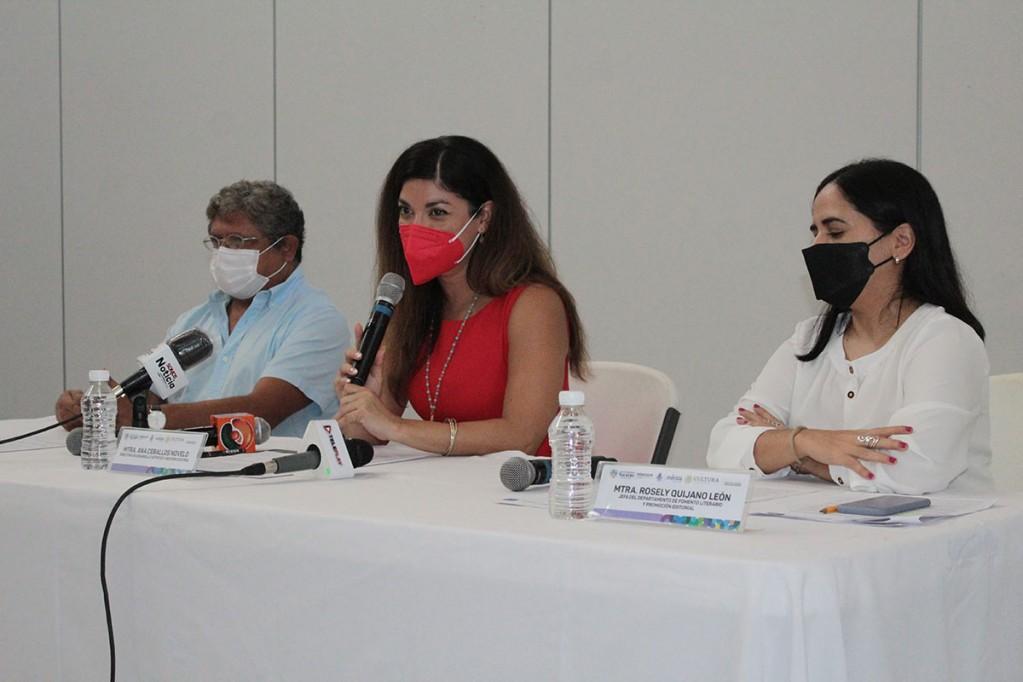 "Abren la convocatoria nacional al premio ""Beatriz Espejo"""