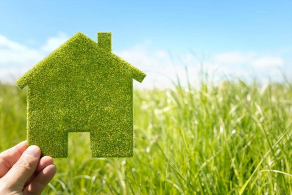 Crece tendencia de las construcciones amigables con el medio ambiente