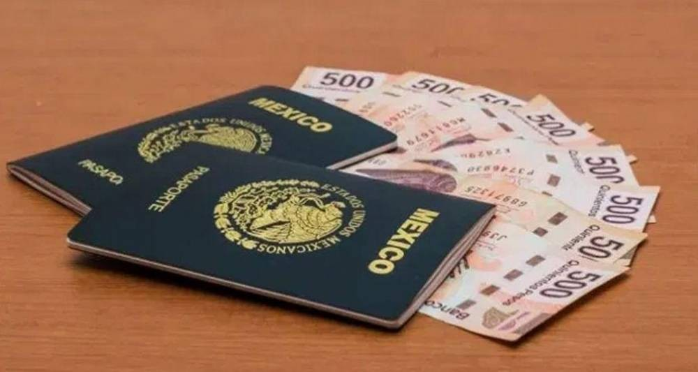 Alerta por trámites falsos de pasaportes