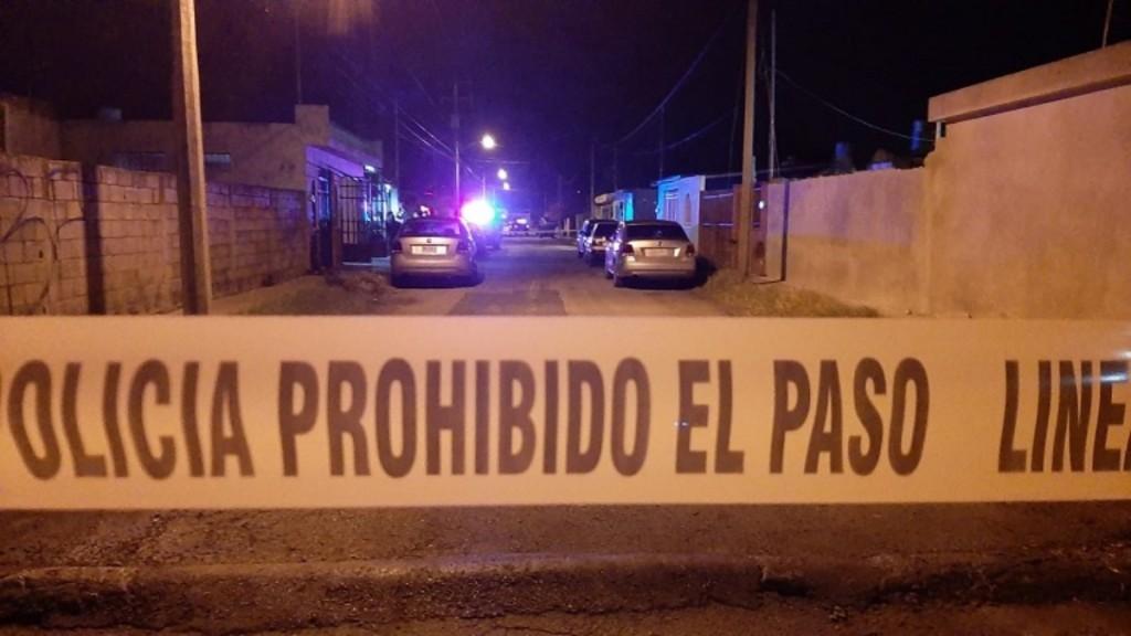Aumentan homicidios en México