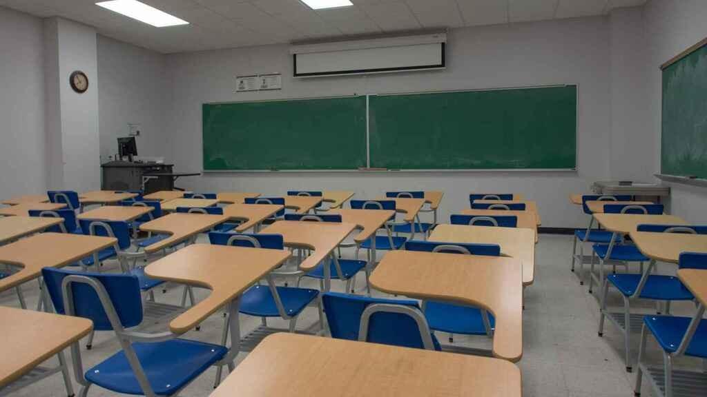 Escuelas particulares de Educación Básica no regresarán a clases presenciales