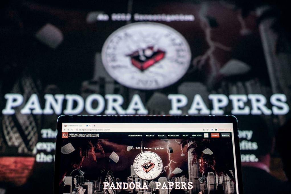 """La legalidad e ilegalidad de los """"Pandora Papers"""""""