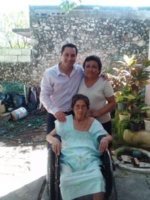 El diputado Mauricio Vila Dosal  exhorta a tramitar actas de nacimiento a yucatecos que no cuenten con este documento