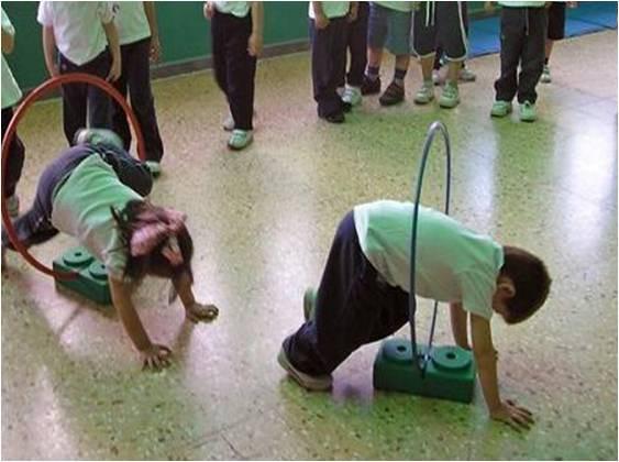 Acercan a escuelas cultura de la activación física