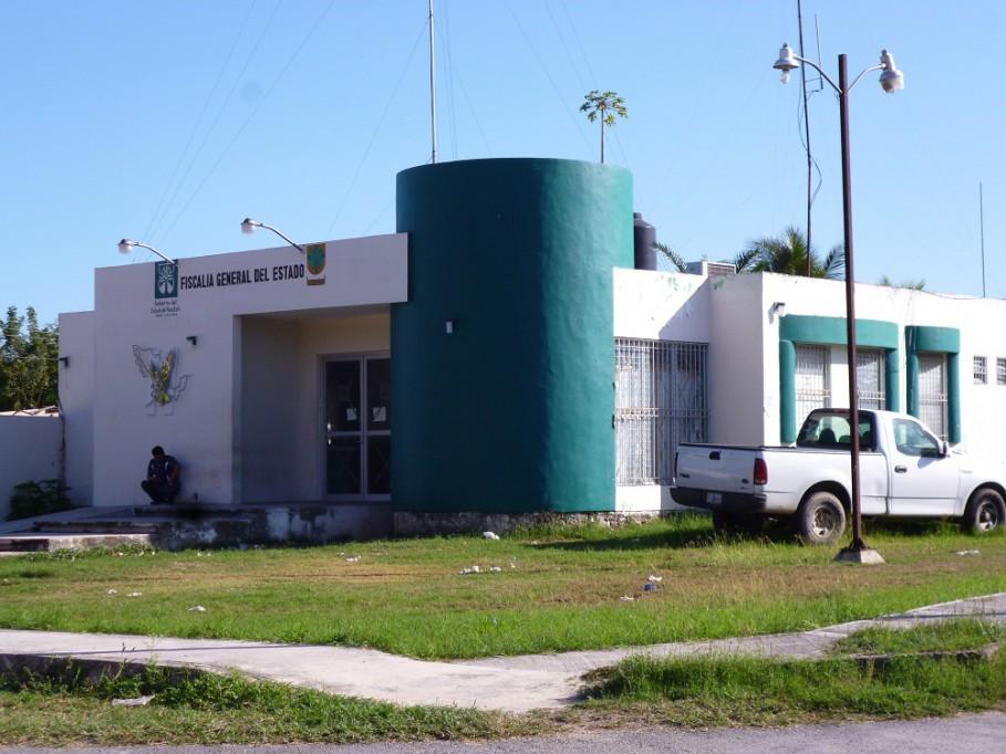 Tizimín: Fiscalía exige a ganaderos pago de estadía de animales.
