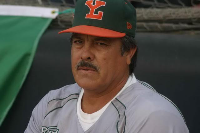 Se fue un ídolo del Rey de los deportes en Yucatán, Ray Torres